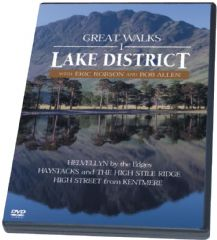 Great Walks 1 - DVD